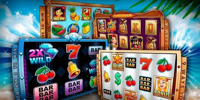 Игровые автоматы играть бесплатно таинственный гриб