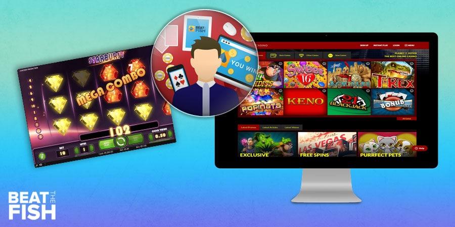 Игровые автоматы вулкан удачи без регистрации